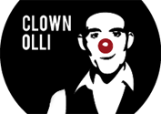 Clown Olli – Shows, Stelzenläufer, Walkact